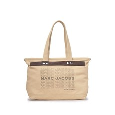 [MARC JACOBS]University Medium Canvas Tote BagWALLET/BAG/HAND BAG/TOTE BAG/