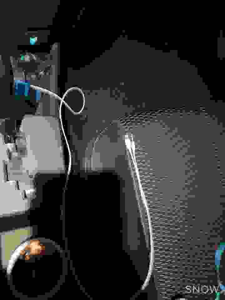 이탑 Ios 안드로이드 AUX 2in1 오디오케이블  리뷰 후기