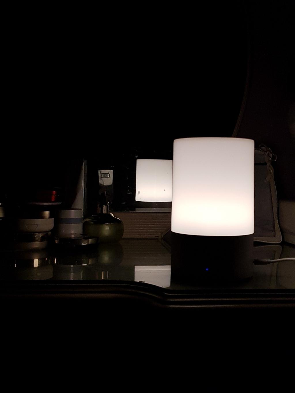 오아 이지탭 램프 무드등 무선 ED 수면등 취침등 수유등  리뷰 후기