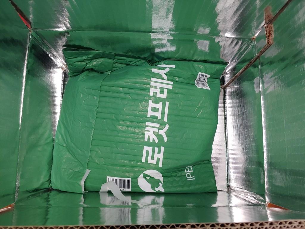 삼립 소프트 치즈케익 미니 10개입  리뷰 후기