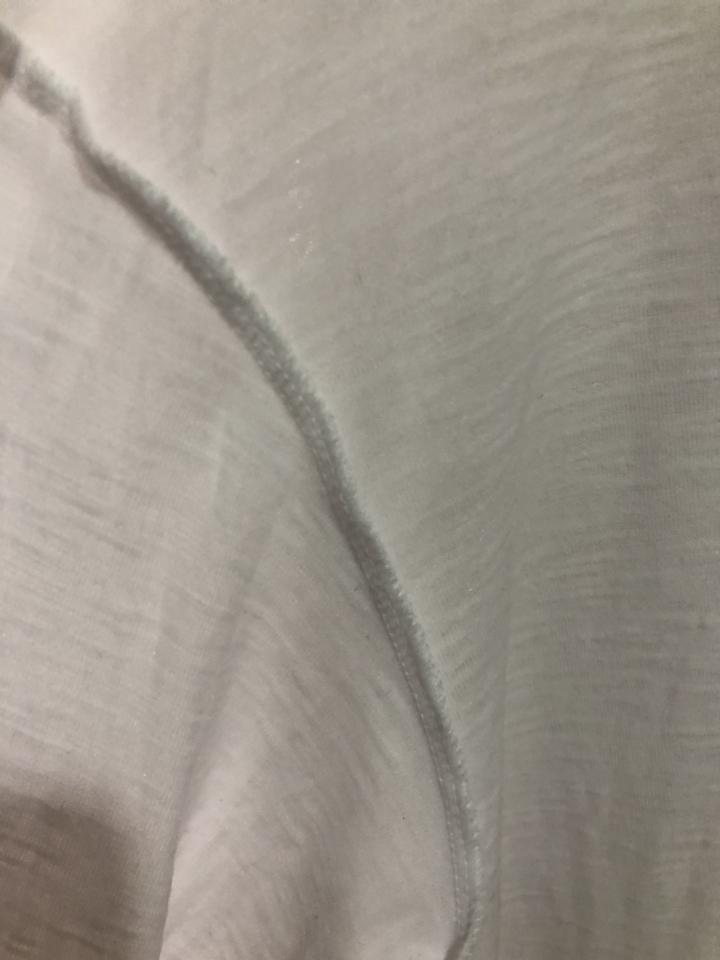 데일리앤 여성용 프레시 슬라브 긴팔 티셔츠  리뷰 후기