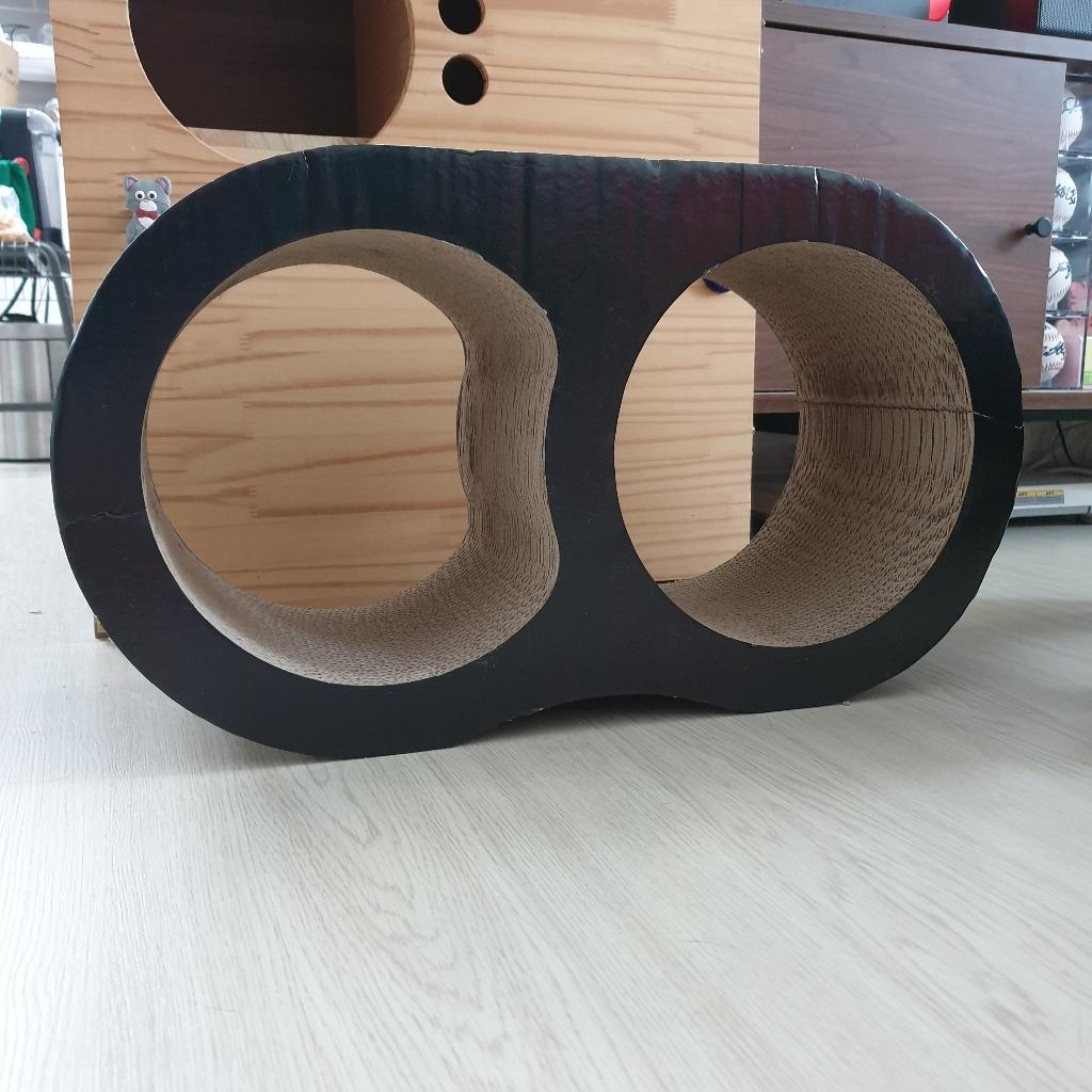 프리미요 안경 고양이 스크레쳐 DS28  리뷰 후기