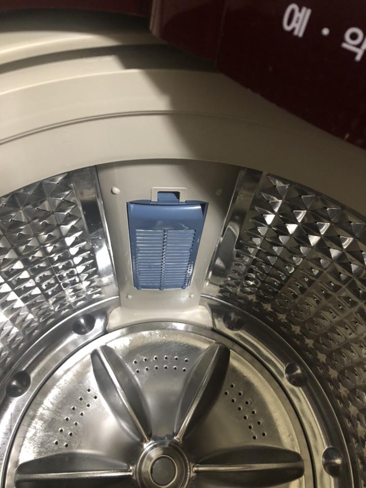 넥스템 삼성 세탁기 거름망 매직 필터  리뷰 후기