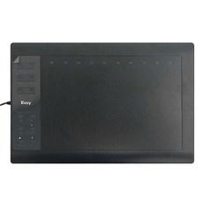 블루트리 이지드로잉 1060 PLUS 그래픽 태블릿
