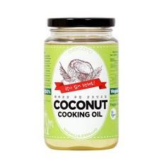 에버코코 쿠킹 코코넛 오일