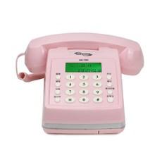 모던 엔틱전화기 러블리핑크, NS-750