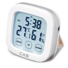 카스 디지털 온습도계 T024, 1개