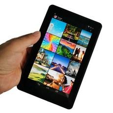 이북리더기 잘 팔리는 전자 책 리더 스마트 안드로이드 무선 와이파이 디지털 플레이어 7 인치 터치 스크린 전자 전자책리더기, 케이스 없음