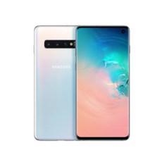 삼성 갤럭시S10+플러스 128GB S급 중고폰 공기계 3사호환 SM-G975, 프리즘 화이트