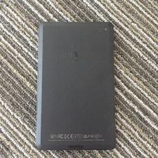 이북리더기 리더기 e북 샤오미 전자책 단말기 북 bookAmazon Kindlefire, 4 세대 HD6 8G 9 새로운 신사 검정, 패키지 A