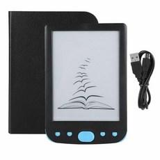 이북리더기 리더기 e북 샤오미 전자책 단말기 북 bookNEW-6 인치 16GB 전자, 중국, 전자 책 리더 만, 푸른