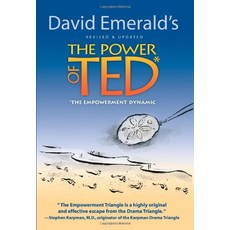 The Power of TED The Empowerment Dynamic Updated and Revised