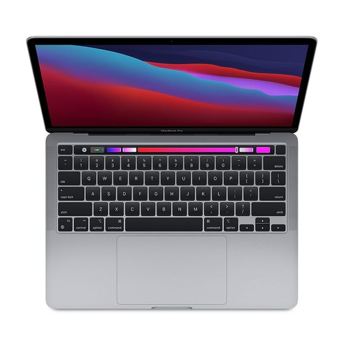 Apple 2020년 맥북 프로 13 (M1 칩셋 8코어 CPU 8코어 GPU)