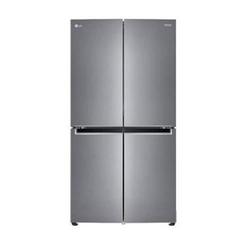 LG전자 4도어 냉장고 F873SS11 [870L]
