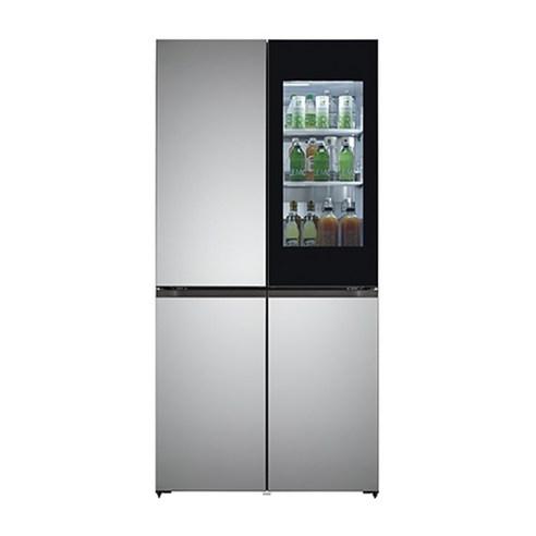 LG전자 M870SSS451S 오브제컬렉션 냉장고 1등급 스테인리스
